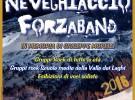 Neveghiaccio ForzaBand 2016